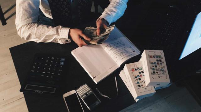 Investment Widgets